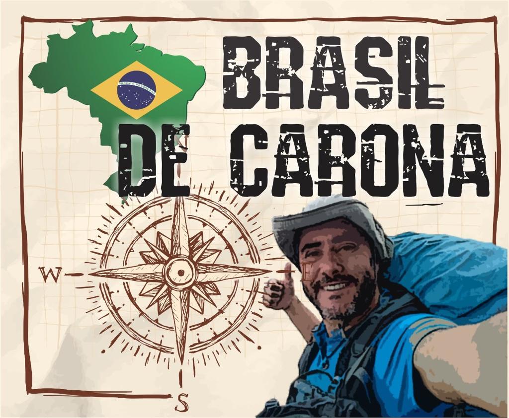 Picos Plaza Shopping: Empreendedor Social fala sobre o projeto Brasil de Carona